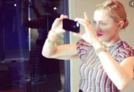 Madonna proíbe uso de celulares durante shows da sua turnê