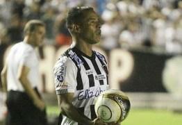 Botafogo-PB não deve insistir em Marcos Aurélio e irá ao mercado em busca de novo camisa 10
