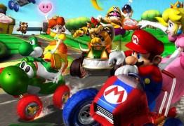 Super Mario Tour quebra recordes e regista 20 milhões de downloads em 24 horas