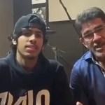 maxresdefault 4 - Saiba mais sobre Luka Bass: pai de Gabriel Diniz fala sobre amigo do filho que esta empresariando - VEJA VÍDEOS