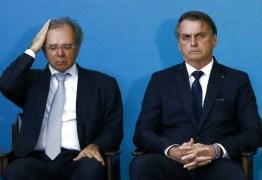 SUBSTITUIDO? Guedes perde exclusividade como conselheiro econômico de Bolsonaro