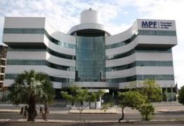 MPF faz diligências para verificar uso irregular do programa 'Novo Mais Educação'