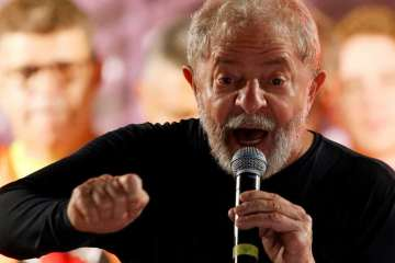 naom 5ac6a624cf50c - Gilmar Mendes diz que STF decide até novembro pedido de Lula