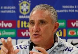 Danilo é cortado da seleção e Tite convoca Marcinho, do Botafogo