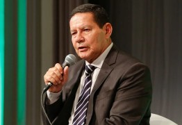 Mourão diz que para retomar crescimento é preciso debelar crise fiscal