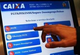 FGTS deve passar a ser isento de tarifa de transferência bancária