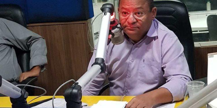 """nilvan ferreira - NINJA NA REDE – Nilvan Ferreira comenta delação de Livânia e questiona: """"Ricardo você vai ficar calado?"""""""