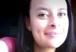 Polícia encontra corpo de jovem paraibana carbonizado em mata na cidade de São Paulo