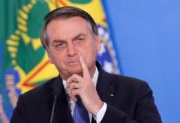 Bolsonaro diz que parte da 'grande imprensa' é inimiga
