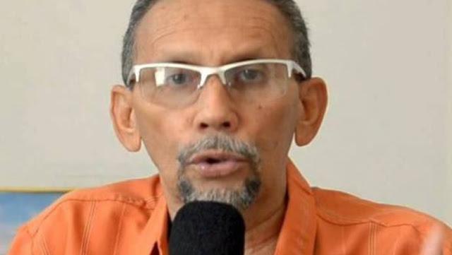 olivan - Radialista e ex-secretário de Comunicação de Cajazeiras faleceu neste sábado