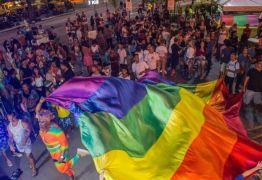EVENTO: Parada LGBTQI+ agita as ruas de Cabedelo