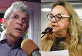 Deputada Paula Francinete manda recado para Ricardo Coutinho: 'Tem que entender que rei posto é rei morto'