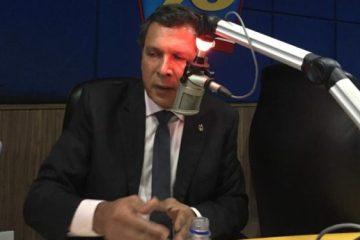 ricardo barbosa 98 e1568973904532 750x375 - 'Não vai parar por aí, infelizmente', diz Ricardo Barbosa sobre debandada de filiados do PSB paraibano após 'golpe' da dissolução