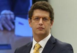 Procuradoria pede que Justiça afaste Ricardo Salles do Meio Ambiente