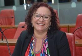 'DEBATE SEM HIPOCRISIA': Sandra Marrocos critica obra da PMJP que estaria atrapalhando profissionais do sexo