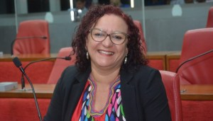 sandra marrocos 1024x584 300x171 - DE MALAS PRONTAS: Vereadora Sandra Marrocos confirma troca do PSB pelo PT - COM AUDIO