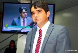 Vereador apresenta requerimento pedindo pauta na Câmara para felicitações por seu aniversário – VEJA O DOCUMENTO