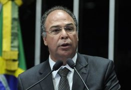 OPERAÇÃO DESINTEGRAÇÃO: PF faz buscas no Congresso Nacional para investiga senador por desvio de dinheiro da transposição
