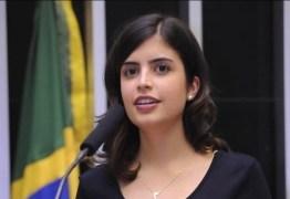 Tabata Amaral volta a dizer que 'sofreu perseguição do PDT' e, defende reforma da Previdência – VEJA VÍDEO