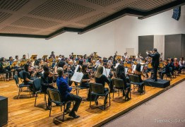 Concerto da Orquestra Sinfônica Jovem homenageia maestro José Siqueira