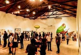 Usina Cultural Energisa tem shows de artistas paraibanos e evento de dança de salão