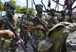 Edital de seleção do Exército abre 113 vagas na Paraíba