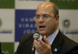 Governador do Rio de Janeiro Wilson Witzel testa positivo para Coronavírus