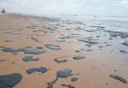 Chega a 124 as localidades afetadas por manchas de óleo no Nordeste
