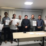 09c45a43 127c 44d3 bbeb ef3b3e8766dd - Creci-PB empossa integrantes de Comissões de Trabalho no município de Patos