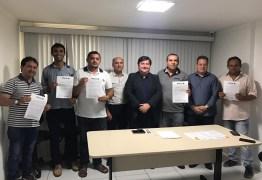 Creci-PB empossa integrantes de Comissões de Trabalho no município de Patos