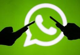 Whatsapp divulga novos smartphones que não serão mais compatíveis com o aplicativo