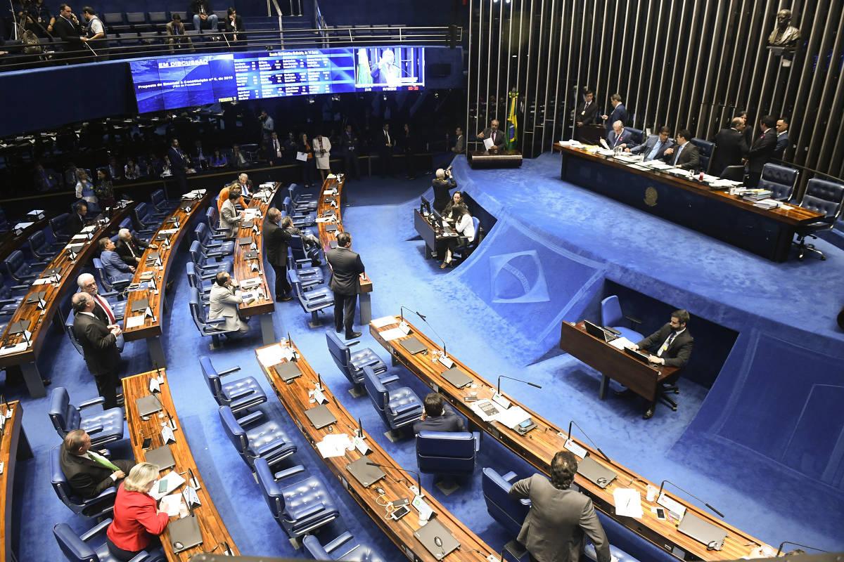 15699837635d940d13cc570 1569983763 3x2 xl - Senado aprova teto de gastos para campanhas para garantir regra em 2020
