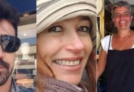 Morre estilista incendiada pelo ex-namorado em Nova Friburgo