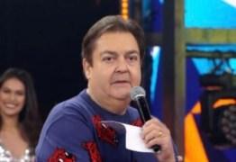 Ex-funcionário do 'Domingão' processa a TV Globo e reclama de Fausto Silva