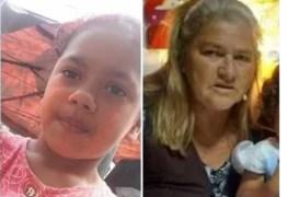 Menina morre após picada de escorpião, avó recebe notícia, passa mal e falece