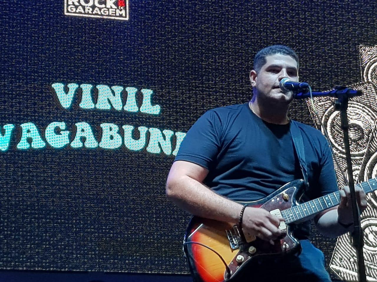 1bd0fb1a 00e7 48db a07b 56484043bc19 - Belafel, Vinil Vagabundo e Survivant fazem a final do Festival Rock de Garagem do Mangabeira Shopping
