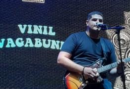 Belafel, Vinil Vagabundo e Survivant fazem a final do Festival Rock de Garagem do Mangabeira Shopping
