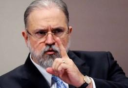Augusto Aras defende aprofundamento em investigações sobre facada de Bolsonaro
