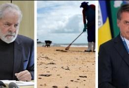 """Lula critica """"cretinice"""" do governo no Nordeste: 'Até agora Bolsonaro não pôs os pés lá'"""