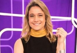 Fernanda Gentil desabafa após críticas ao 'Se Joga'