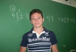 ASSÉDIO SEXUAL, ALICIAMENTO E ESTUPRO: Professor de Cajazeiras que levava adolescentes de 14 anos para apartamento está preso
