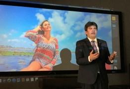 Eduardo Carneiro apresenta produtos paraibanos com potencial de exportação a empresários e investidores americanos
