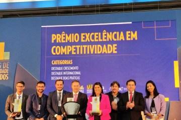 4c3fbca7 4a24 4b5b ad68 760994d87971 - Programa Paraíba Unida Pela Paz recebe prêmio Boas Práticas 2019 em São Paulo