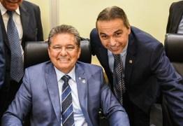 Deputados do Avante parabenizam Adriano Galdino pelo seu aniversário e título de cidadão pessoense que receberá nesta segunda