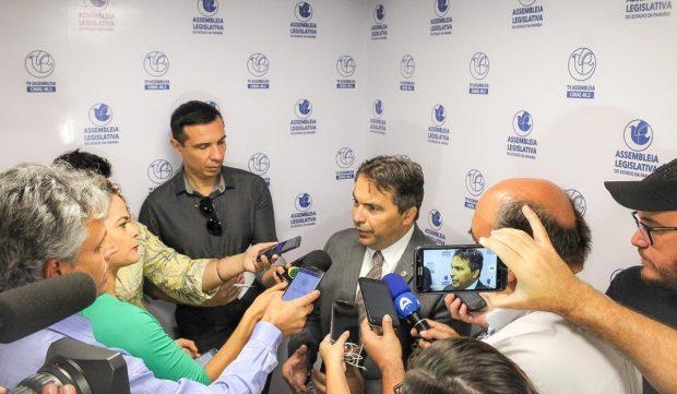 575C23B7 639C 4024 919F BF6CB40608C3 620x361 - Deputado Genival Matias prepara o Avante para crescimento nas eleições 2020, na Paraíba