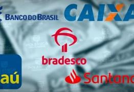 'EMPRESAS DE FACHADA': Lava Jato liga os 5 maiores bancos do país a lavagem de R$ 1,3 bilhão