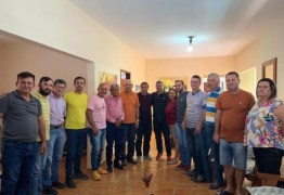 Deputado Genival Matias é apoiado por vereadores, vice-prefeito e lideranças de oposição em Nova Palmeira