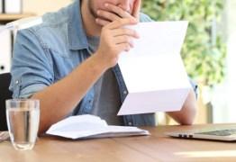 SEM MEDO DE NEGAR: saiba os riscos de 'emprestar o nome' para familiares fazerem compras ou empréstimos