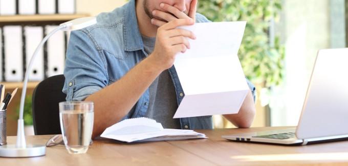 AA88D3AAEDDEE2CE0F853650CDF1229BA751 divida2 - SEM MEDO DE NEGAR: saiba os riscos de 'emprestar o nome' para familiares fazerem compras ou empréstimos