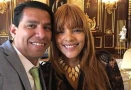 CASO FLORDELIS: Deputada é acusada de fraudar carta em que filho confessa morte de pastor